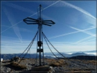 Hochturm 2081m